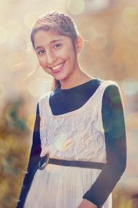 צלמת בנות בפתח תקווה