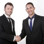 צילום תדמית לאנשי עסקים