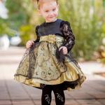 צילום ילדה בת שנתיים לבוק