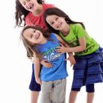 צילום ילדים אחים ואחות