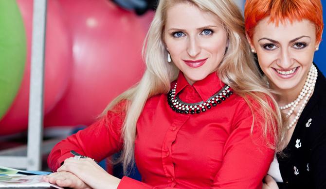הרצאה של יועצת אופנה ופסיכולוגית ילנה גלדובסקי