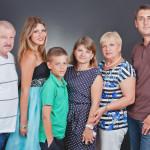 צילומי משפחה בראש העין