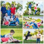 צילומי משפחה שמרנית בפתח תקווה