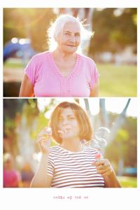 צילומים בפרק רמת גן לכל המשפחה