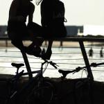 צילום זוג בנמל תל