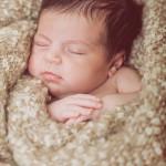 צלמת לקטנטנים, תינוקות מגיל אפס