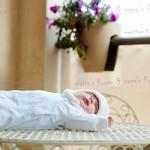 צילום תינוקות בבית הלקוח