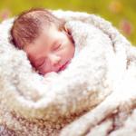 צילום תינוקות בטבע