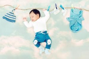 הפקות לצילום תינוקות