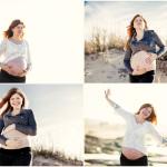 תמונות הריון במצב רוח מעולה