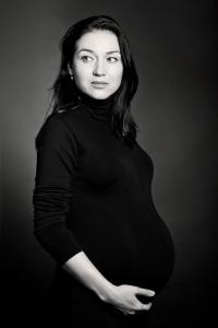 צילום הריון לגוטים