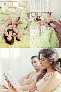 צילום אינטימי ומגניב לזוג