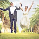 לוקיישנים לצילומים לחתן כלה
