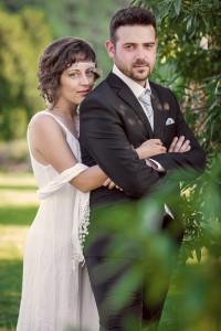 צלמת מרגשת לחתונה