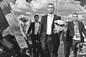 צלם מומלץ לצילום חתונה